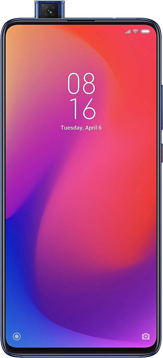 Xiaomi Mi 9T Pro 6+128 Blue: Xiaomi: Amazon.es: Electrónica