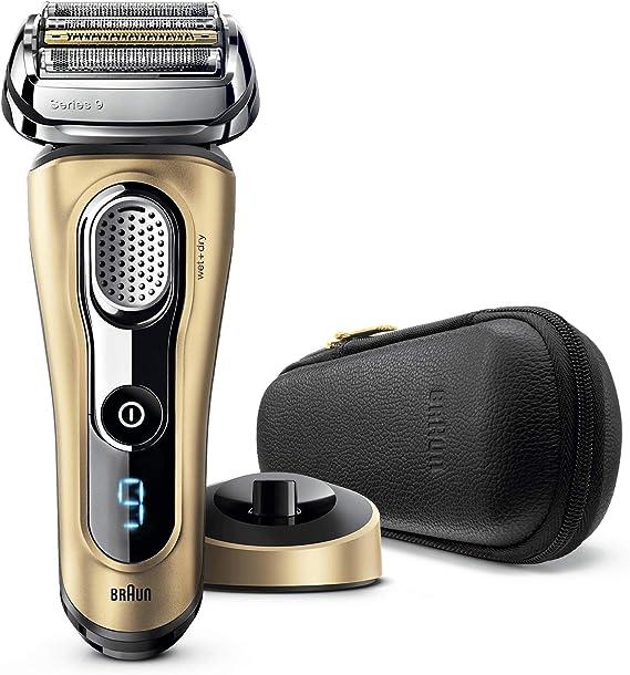 Braun Series 9 9299PS - Afeitadora eléctrica para hombre, en ...