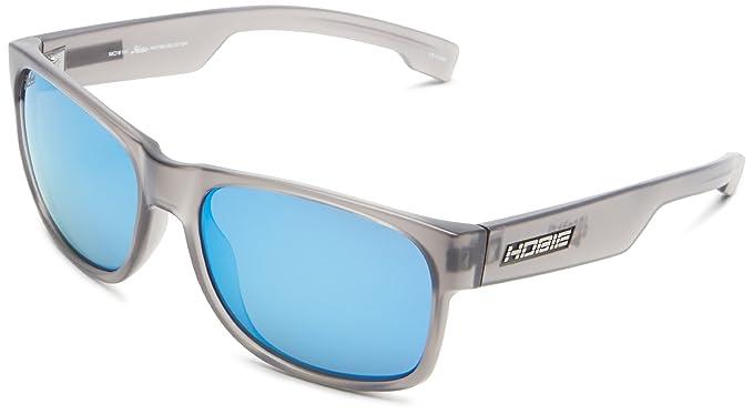 2398c1ffc8 Hobie Dogpatch-171768 Polarized Rectangular Sunglasses