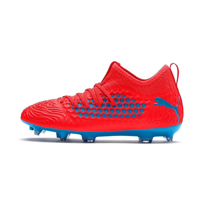 Schuhe Fussball Puma Kinder Fussballschuhe Future 19 3 Netfit