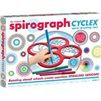cool create The Original Spirograph Cyclex Jeu de Dessin