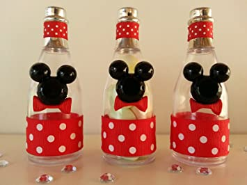 Review 12 Mickey Mouse Fillable
