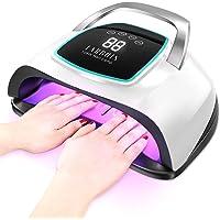 Larbois 108W Professional UV LED Nail Dryer