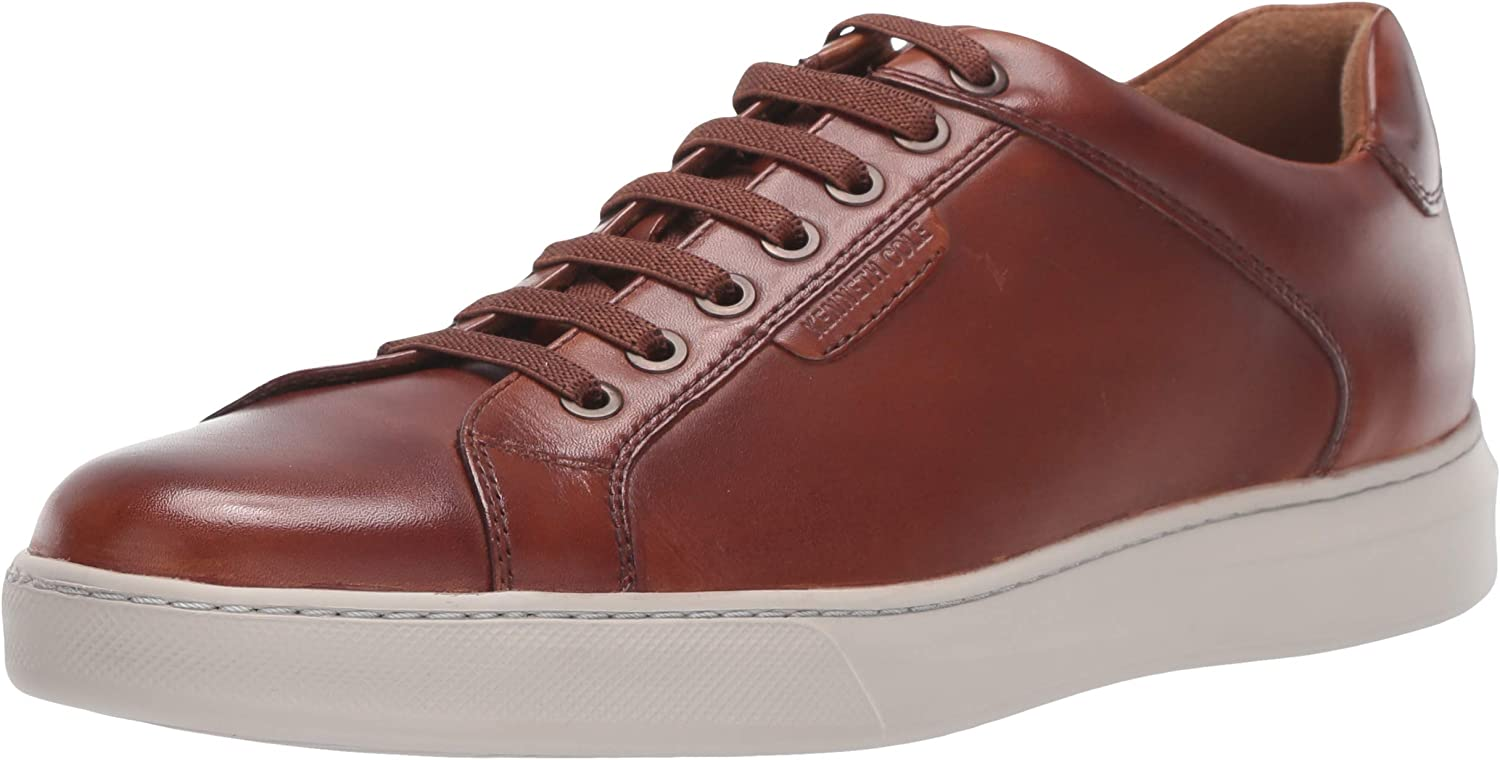 Popular products Kenneth Indefinitely Cole New York Liam Sneaker Men's