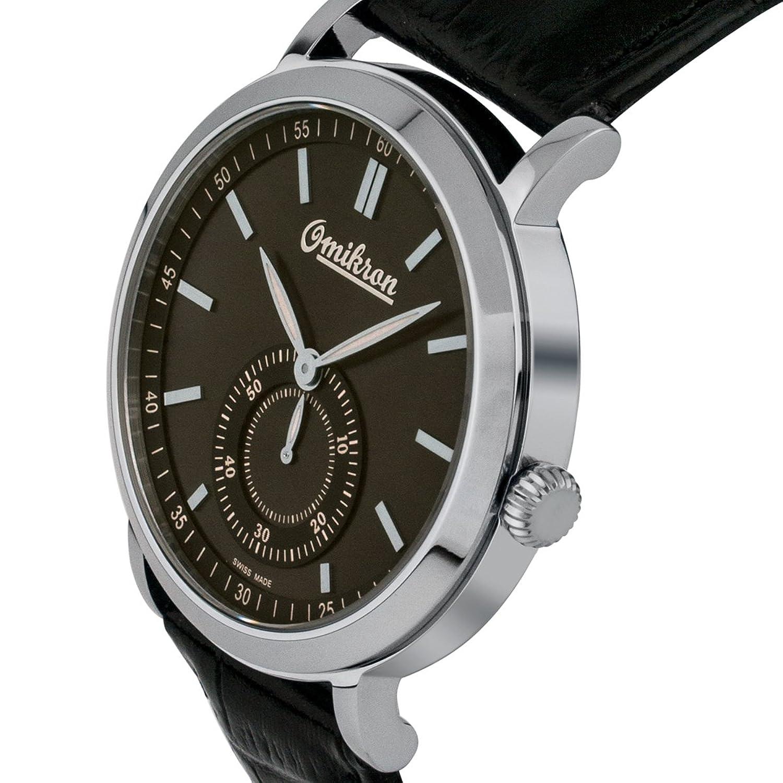 RuffianメンズヴィンテージStyledスイス製Watch B078P87G1M