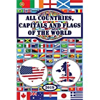 All Countries, Capitals and Flags of the World!
