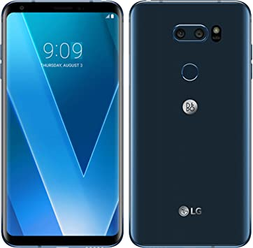 LG V30 H930 4 G 64 GB Blue EU: Amazon.es: Electrónica