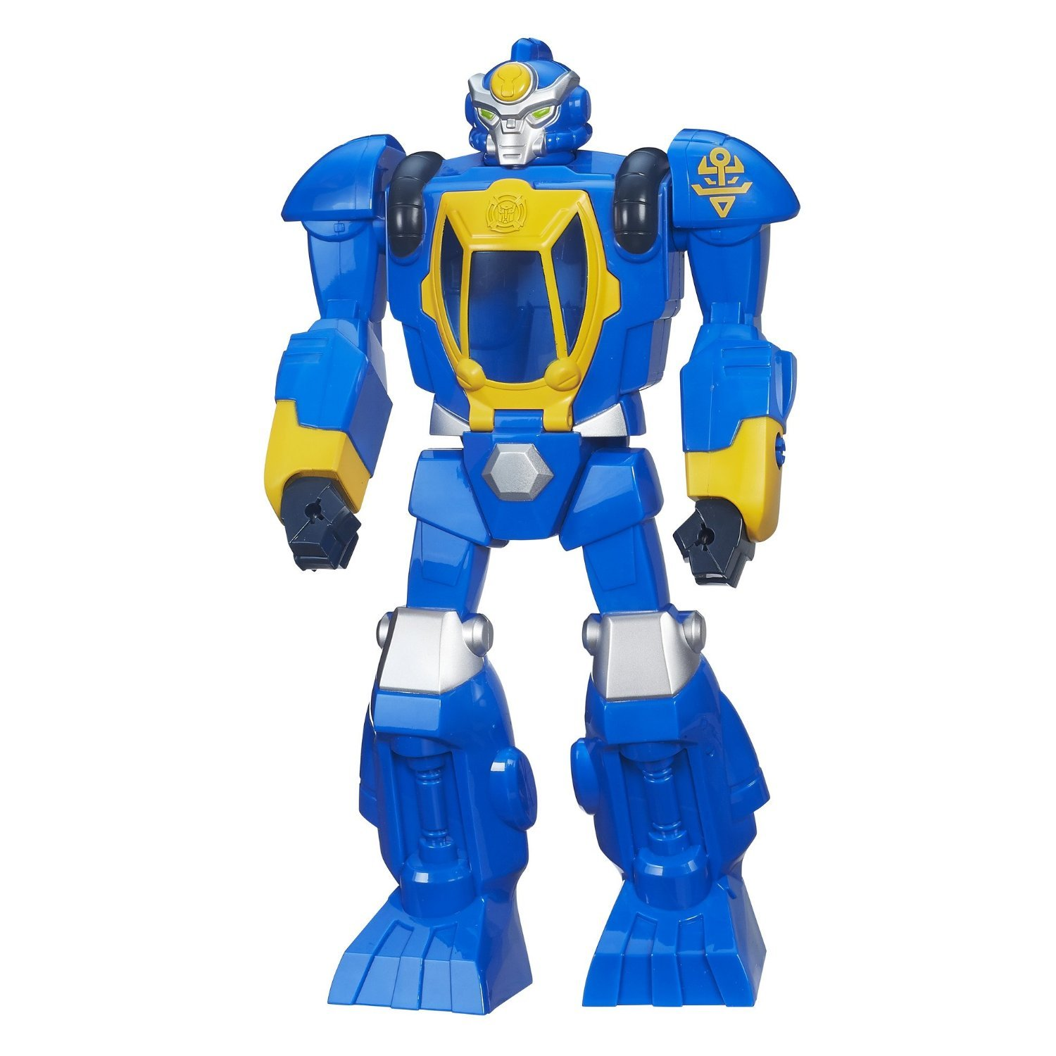 ホットセール Playskool Transformers Rescue Bots High Tide Transformers Playskool Figure [並行輸入品] Rescue B01K1URZT2, ラグカーペット専門店 ゆうあい:0c92bf72 --- clubavenue.eu
