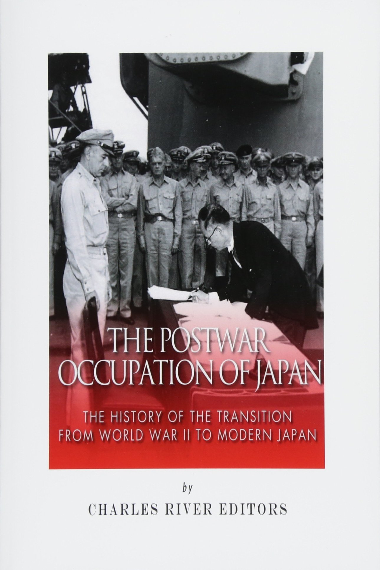 Download The Postwar Occupation of Japan: The History of the Transition from World War II to Modern Japan pdf