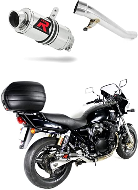 GP I DB KILLER Dominator Exhaust Silencieux /échappement SUZUKI GSR 750