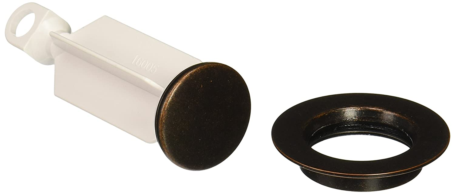Moen 10709ORB Replacement Lavatory Drain Stopper