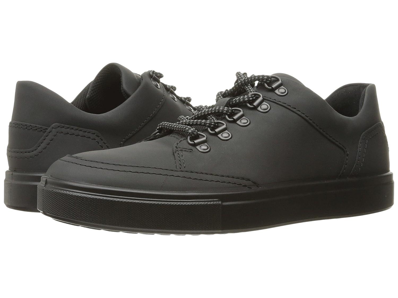 [エコー ECCO] メンズ シューズ スニーカー Kyle Premium Sneaker [並行輸入品] B073NW85LD