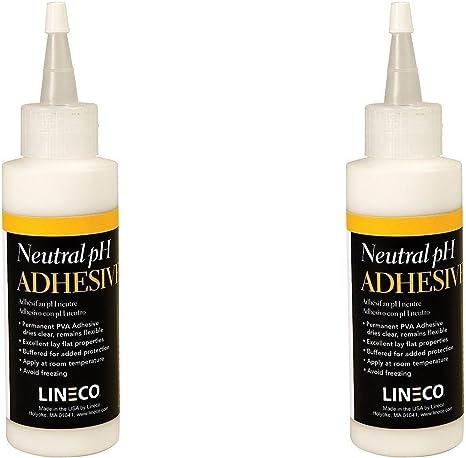 Lineco PVA Polyvinyl Adhesive