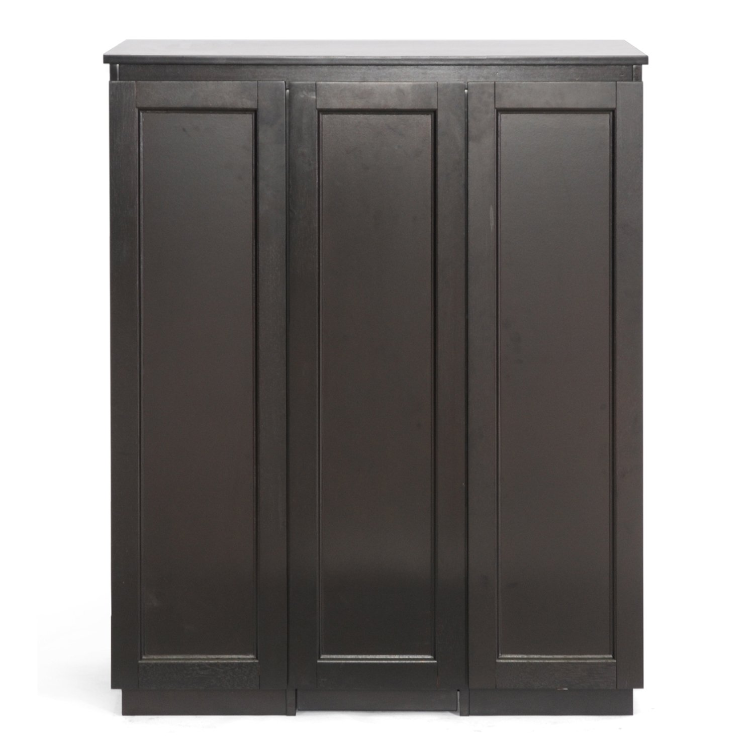 amazoncom baxton studio baltimore dark brown modern bar cabinet kitchen dining. amazoncom baxton studio baltimore dark brown modern bar cabinet