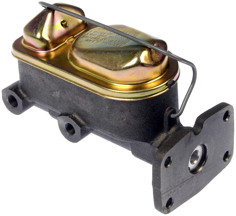 NAMCCO Brake Master Cylinder Compatible with 1971-1974 CHRYSLER 1976-1977 Aspen 1973-1976 Dart 1973-1976 Demon 1977 Diplomat 1973-1976 Duster 1977 LeBaron 1971-1976 Scamp 1971-1976 Swinger
