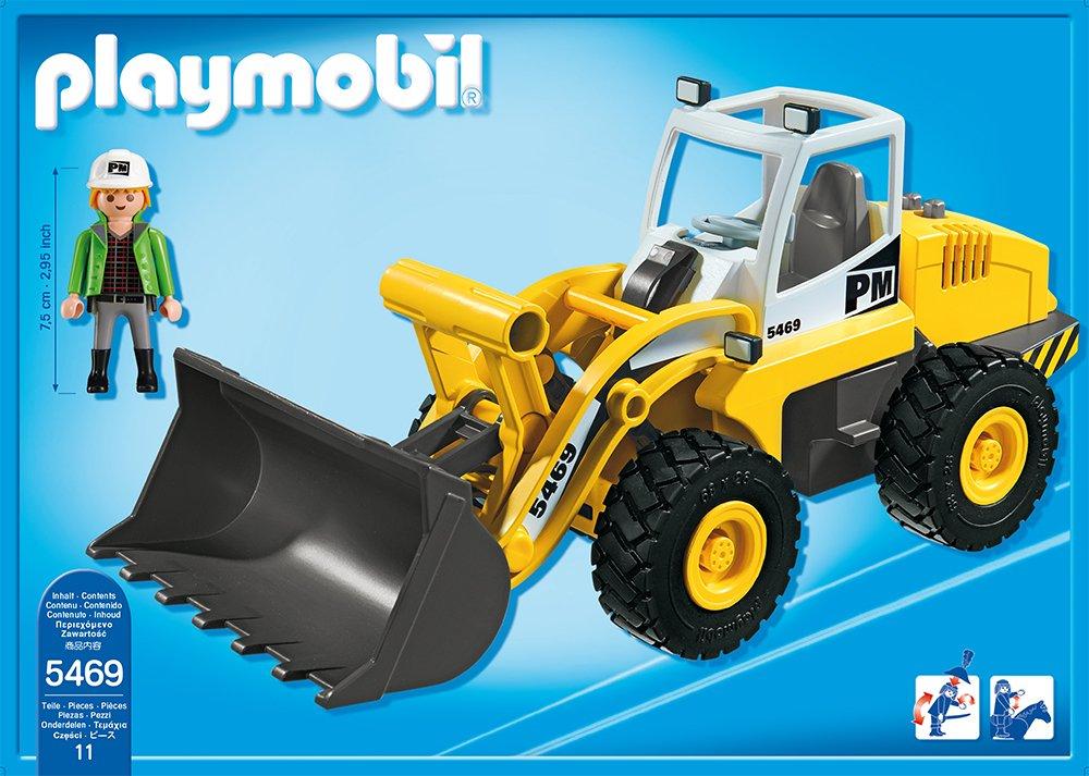 Playmobil goldtransport der löwenritter mamikreisel
