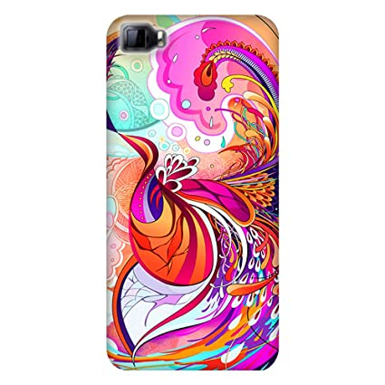 promo code b0c67 23f23 Fasheen Designer Soft Case Mobile Back Cover for: Amazon.in: Electronics