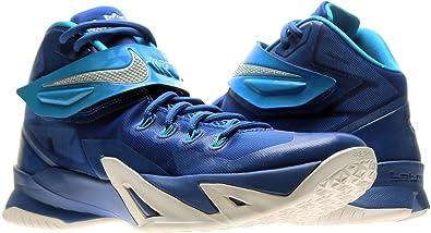 Nike Zoom Soldier VIII - Zapatillas de Baloncesto para Hombre ...