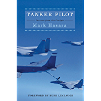 Tanker Pilot: Lessons from the Cockpit