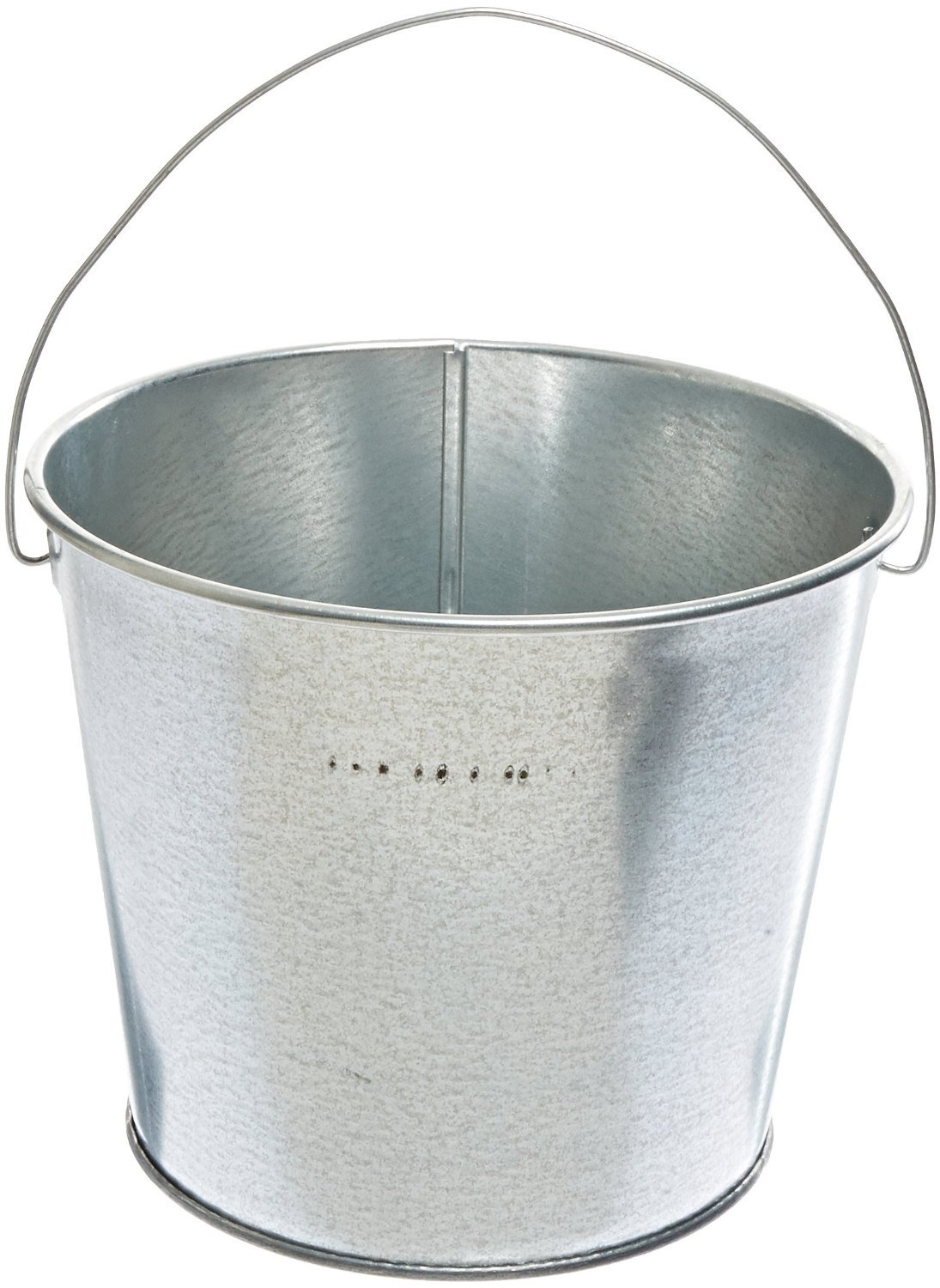 Justrite 26803 Personal Size Smoking Receptacle Replacement Pail