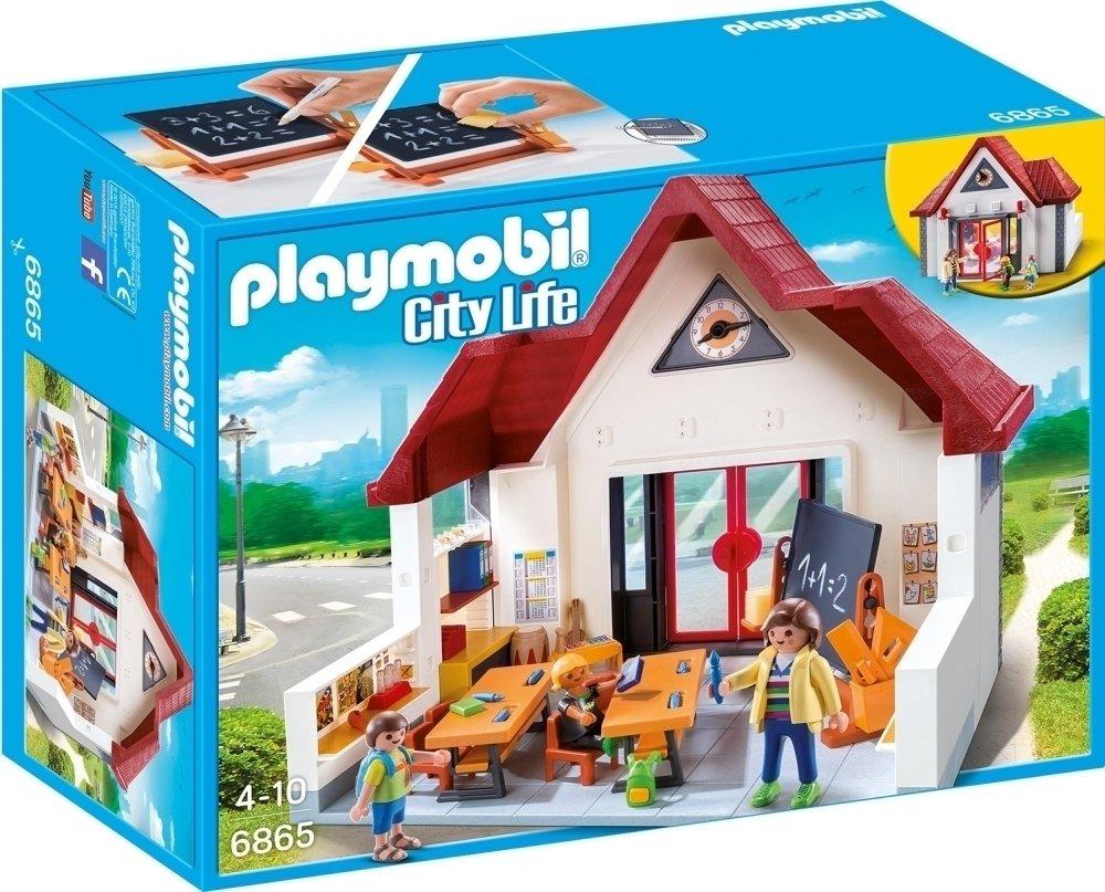 Playmobil Colegio Colegio