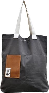 ultimade – Hipster Moderno Bolsa de playa de algodón – Bolsa Bolsa con impresión nopf funda – con diferentes diseños y Designs, algodón, Simple: Amazon.es: Bricolaje ...