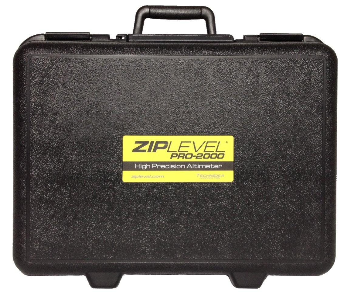 ZIPLEVEL ZLC-RCC Standard Shipping Case by Technidea Corporation