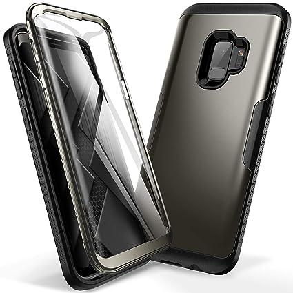 Amazon.com: YOUMAKER - Estuche para Samsung Galaxy S9 ...