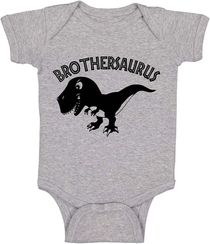 Aurora Mountain Romper Infant Baby Bodysuit Funny Jumpsuit T Shirt for Baby Black