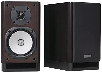 Amazon com: ONKYO 2 way speaker system (One set of two) D