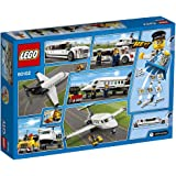 LEGO 60102 City Airport Vip Service Building Toy