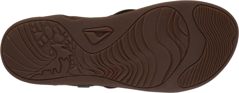 Chocolate Reef Mens J-Bay III Sandal 8 Medium US