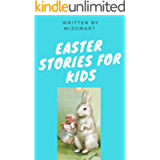 Easter Story Books for Kids: 5 Great Stories for Kids age 5-9