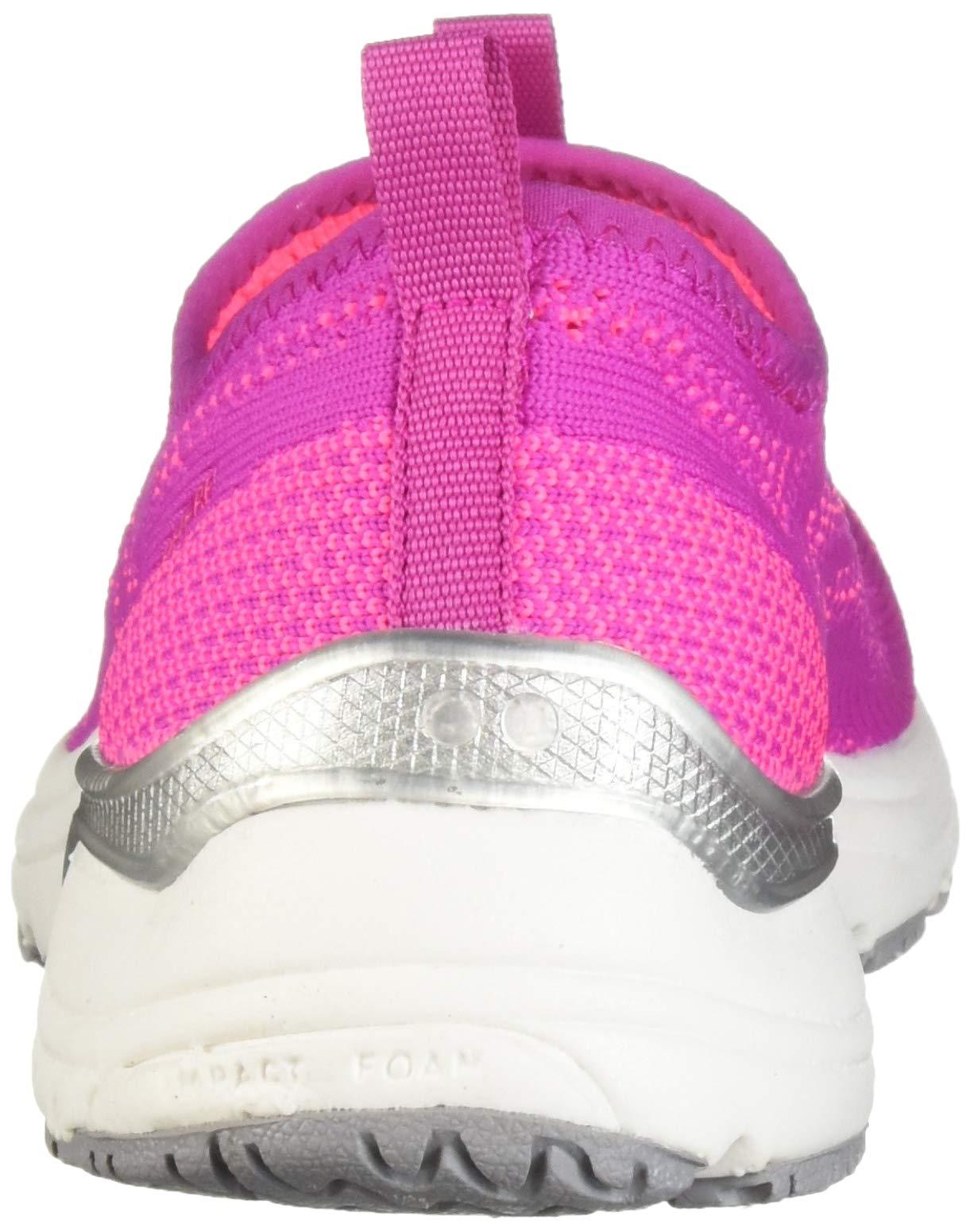 Ryka Women's Hydrosphere Cross Trainer, Bougainvilliea/Hyper Pink/Sconce Grey, 6.5 M US by Ryka (Image #2)