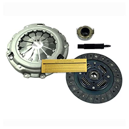 Amazon.com: EF HEAVY-DUTY CLUTCH KIT for 2006-2014 HONDA CIVIC DX GX LX EX HF 1.8L 4CYL SOHC: Automotive