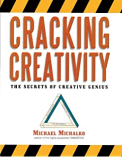 Are you ready to succeed unconventional strategies for achieving cracking creativity the secrets of creative genius fandeluxe Choice Image