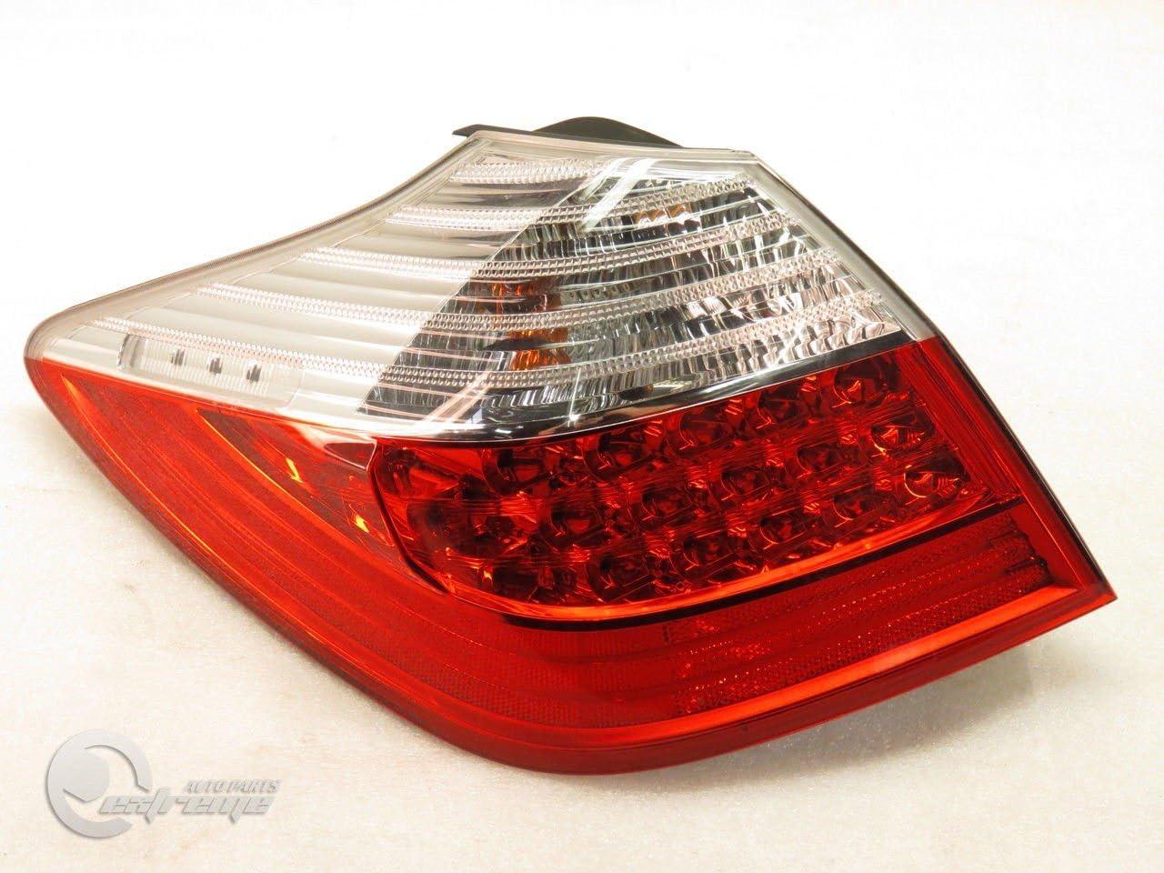 Eagle Eyes HD447-U100L Acura Driver Side Rear Lamp AC2818107V EE-HD447-U100L