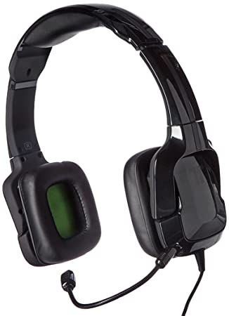 90d36a13661 Tritton Kunai 3.5mm Stereo Headset - Black [Xbox One + Nintendo Switch]