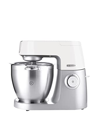 Kenwood KVL6010T Chef XL Sense, robot da cucina da 1200 W e 6,7 l