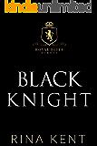 Black Knight (Royal Elite Book 4)