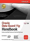 Oracle Data Guard 11g Handbook (Oracle Press)