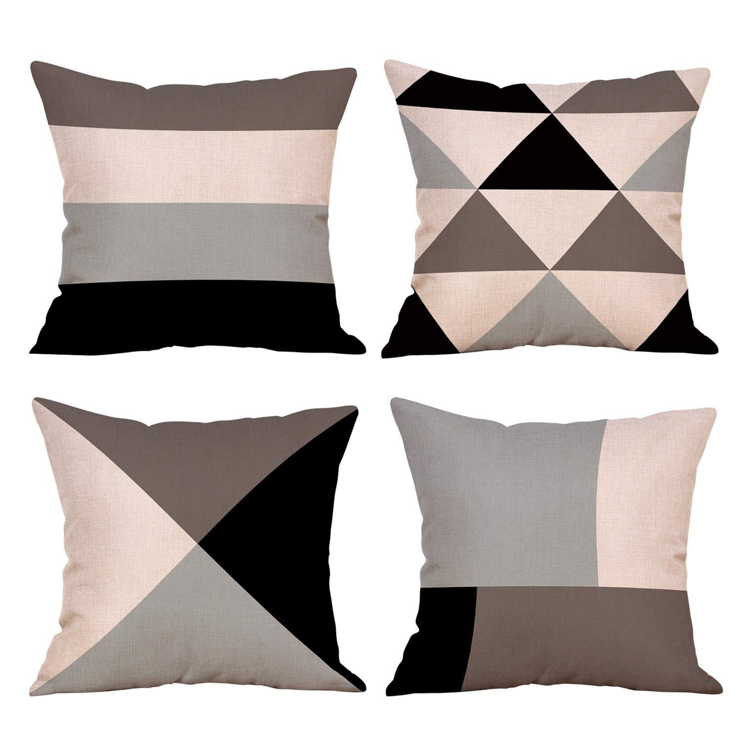 18 inch pillow covers outdoor