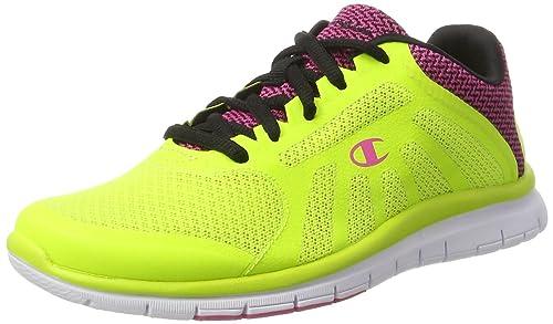Champion Alpha, Zapatillas de Running para Mujer: Amazon.es: Zapatos y complementos