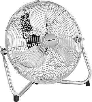 TROTEC TVM 12 Ventilador de piso | 55 W de potencia | 30 cm de ...