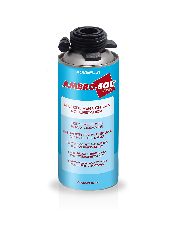 ambro-sol P302 Limpiador Espuma poliuretano, 500 ml: Amazon.es: Industria, empresas y ciencia