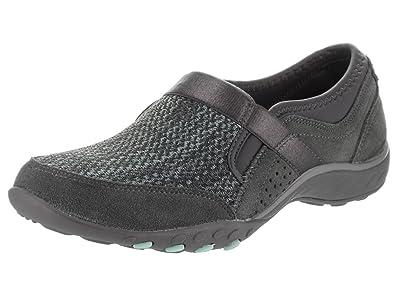 4efa8f9e39d2 Skechers Women s Relaxed Fit Breathe Easy Deal Me in Slip On Shoe