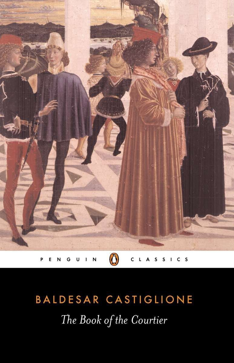 Download The Book of the Courtier (Penguin Classics) pdf epub