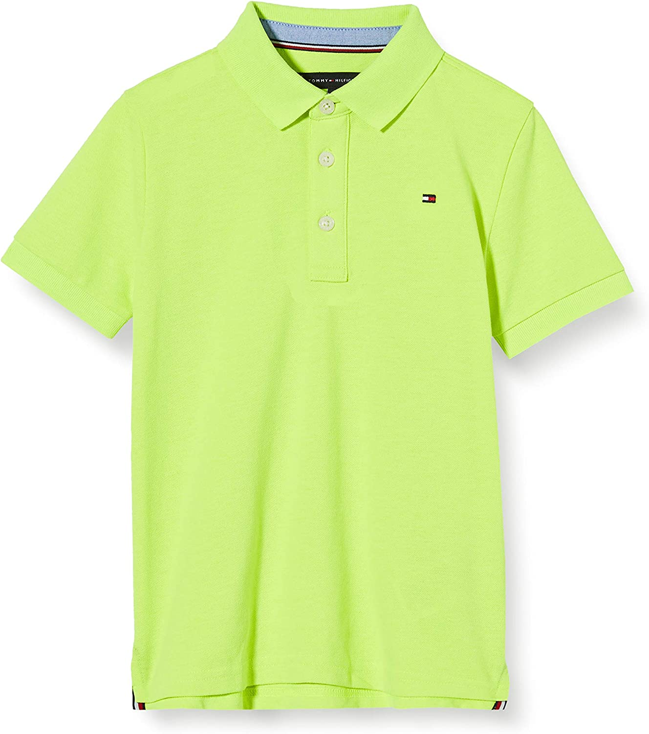 Tommy Hilfiger Essential Tommy Reg Polo S//S Bambino