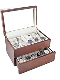 Watch Cabinets & Cases | Amazon.com