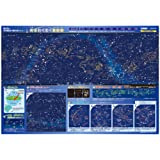デビカ 光るわくわく星座図 070141